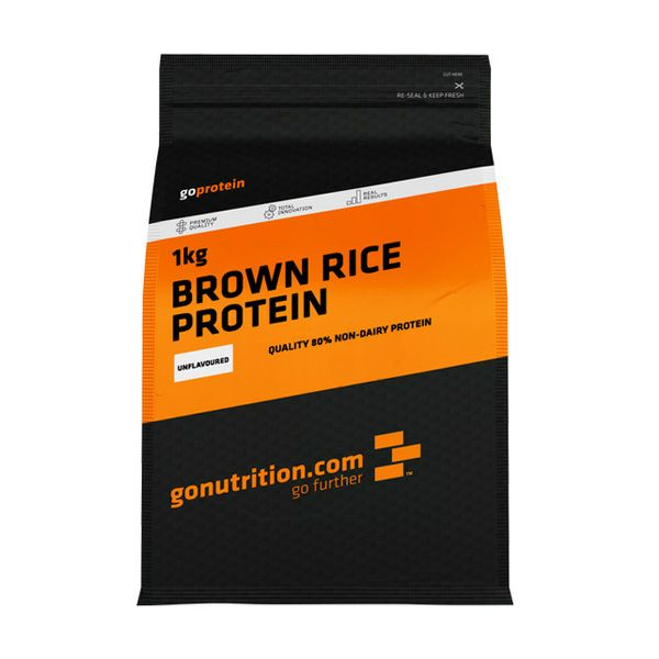 GN Brown Rice Protein 80
